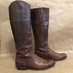 Frye | Rider Spur Boots